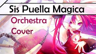 Sis Puella Magica - Orchestra Cover 『KanaChi & Hereson』