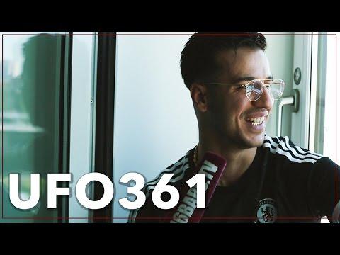 UFO361 über 'Ich Bin 2 Berliner', die Arbeit mit Yung Hurn, sido, Fler & den Broke Boys (16BARS.TV)