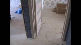 видео Раздвижные двери: преимущества, особенности, бюджет