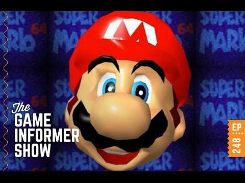 Nintendo 64 Longplay [001] Super Mario 64 (Part 1 of 2)