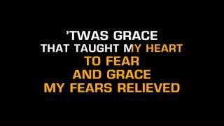 Gospel - Amazing Grace (Karaoke)