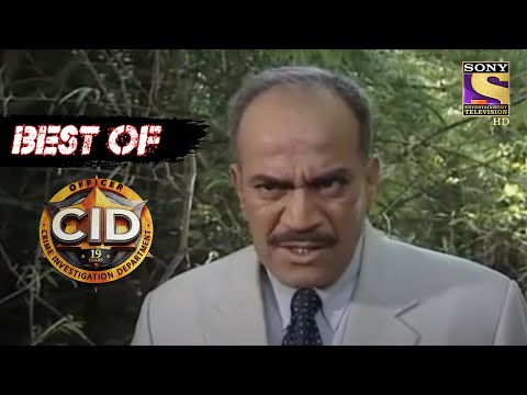 Best of CID (सीआईडी) - The Mysterious Woods - Full Episode from YouTube · Duration:  37 minutes 14 seconds