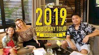 Gambar cover 2019 Subic Bay Tour: Duty Free Shopping, Horizon Hotel, Pure Gold, Rali's, Texas Joe's