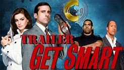 Get Smart - Trailer HD - Deutsch