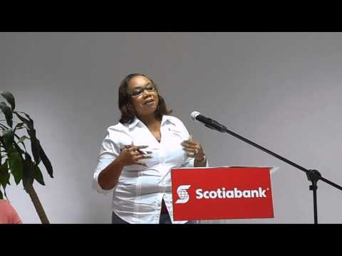 "Scotiabank's Reality TV Series for Barbados - ""Bank on Me"""