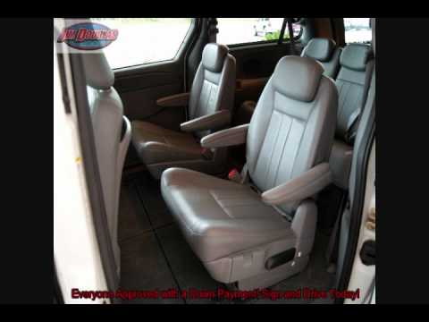 Used Car Gainesville 2005 Chrysler Town & Country Touring Van.wmv