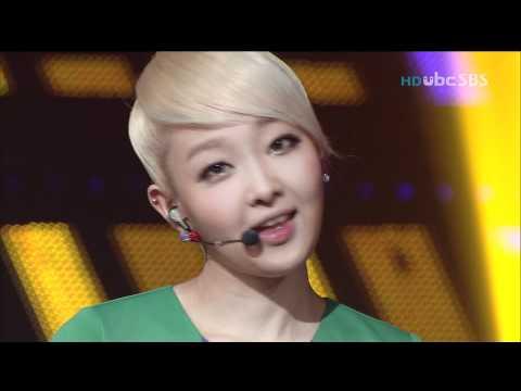2012-01-29 T-ara Jiyeon cut