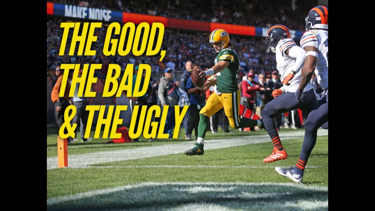Download The Good, the Bad and the Ugly: Packers vs Bears
