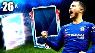Download Christmas Freeze Pack Luck Fifa Mobile 19 26 MP3