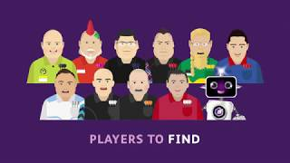 Approved Garages Sponsors of Unibet Premier League Darts 2018