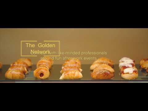 The Golden Network London