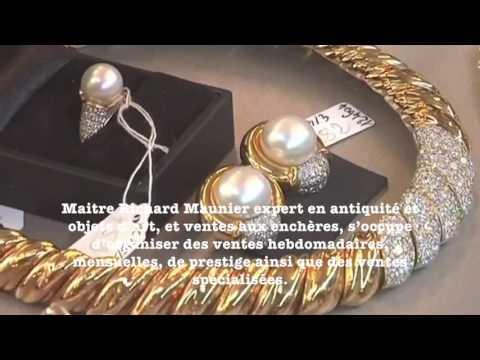 Présentation Vidéo Hôtel des ventes de Toulon