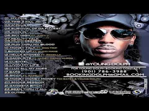Young Dolph - A-Plus [Prod. By DJ Squeeky]