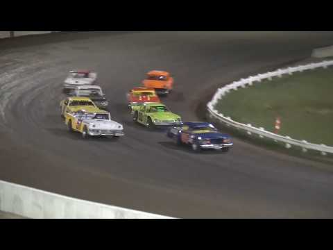 Darkside Topless Weekend Special A.I.R.S Heat Farley Speedway 10/20/17