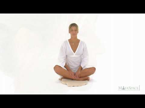 Maya in Yoga Action - Detox & Destress - kundalini yoga