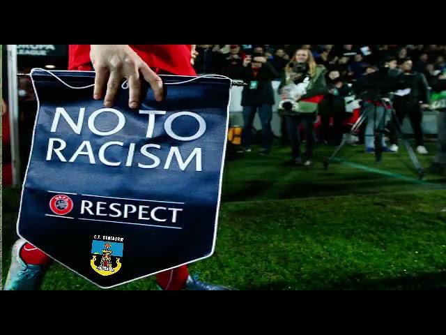 El CF Benidorm se solidariza con el At. Benidorm por el incidente racista