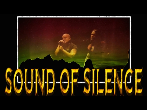 SOUND OF SILENCE  - By: Disturbed With Myles Kennedy