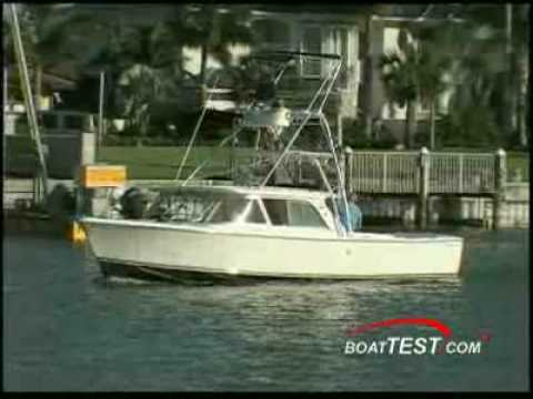 Yanmar Engine -Cost to rebuild a Yanmar Vs. the Competition- BoatTest.com