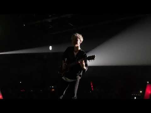 Overtune (เพลงสุดท้าย) + กอด Clash Live - Leo Present Clash Awake Concert (4K)