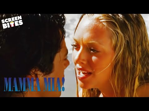 Lay All Your Love On Me | Mamma Mia | Scene Screen