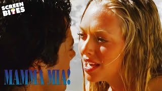 "Video Mamma Mia - Amanda Seyfried ""Lay All Your Love On Me"" OFFICIAL HD VIDEO download MP3, 3GP, MP4, WEBM, AVI, FLV Juni 2018"