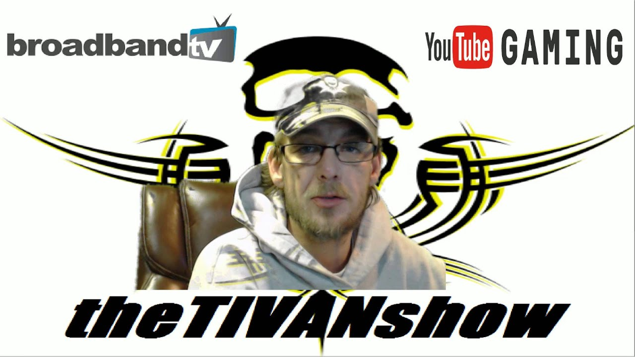theTIVANshow channel update - I am going to PAX SOUTH JAN 29,30 AND 31 2016