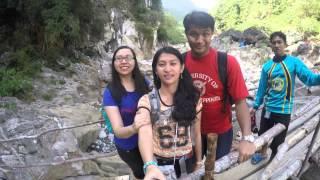 Daraitan Tinipak River & Cave (Tanay Rizal)