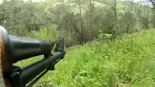 Patrol vs Hunters