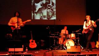 Double Crossing Time - John Mayall & The Bluesbreakers performed by Carl Marah
