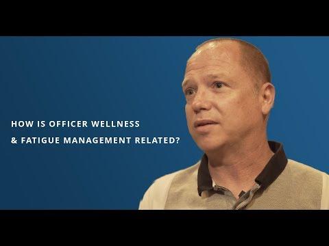 Officer Wellness & Law Enforcement