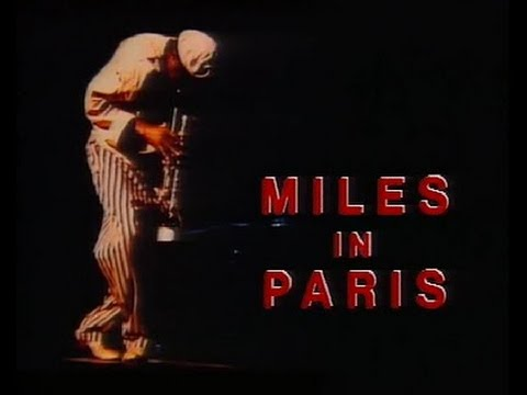 miles davis in paris 1989 youtube
