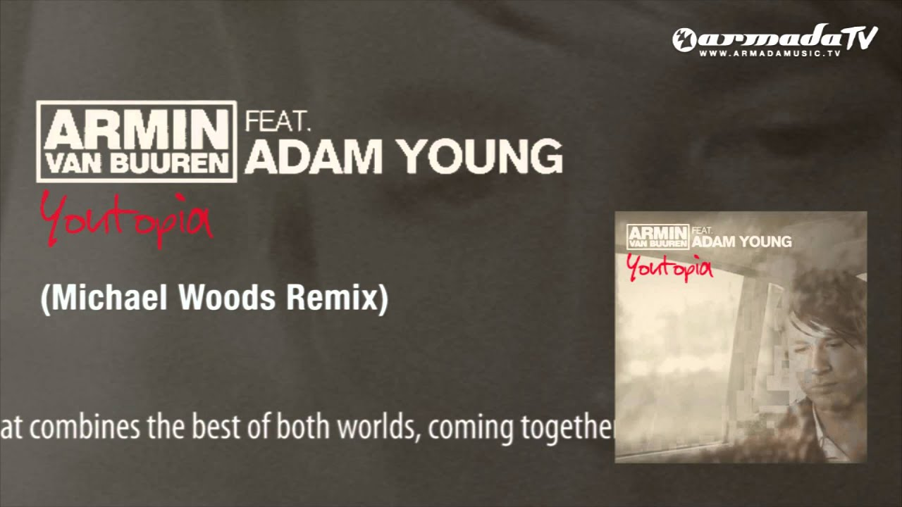 adam young youtopia mp3