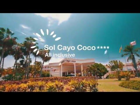 Vídeo - Sol Cayo Coco