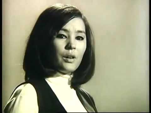 Dosmukasan - Sagyndym Seni 1971