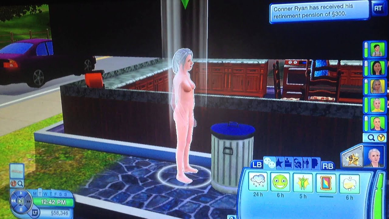 A guide to the Xbox and Playstation 3 versions of The Sims 3. Features cheats, links to skill guides, and information on what's different in the console versions of the game.