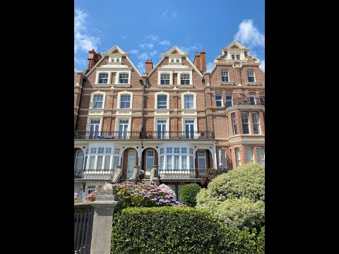 Lot 49 - July Online Auction - 9 Newdigate House, Knole Road, Bexhill-on-Sea, East Sussex