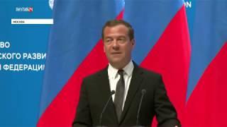Дмитрий Медведев: В транспортную инфраструктуру планируется выделить более 11 трлн рублей