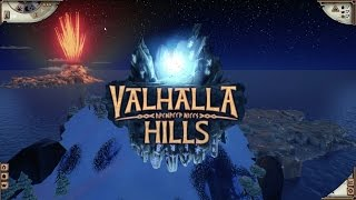 Valhalla Hills - Official Gameplay Walkthrough