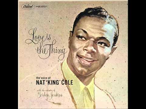 Noche De Ronda- Nat King Cole