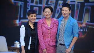 20140924 超级访问 专访倪萍:面对复出后的各方质疑