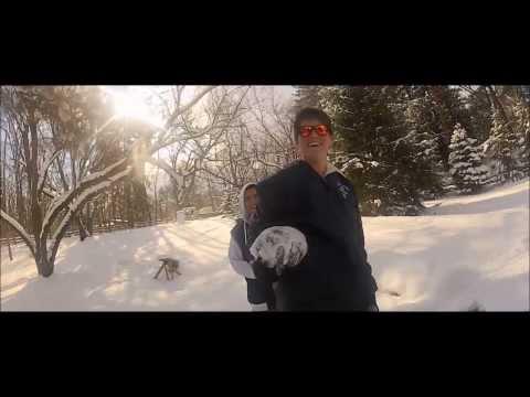 """""""Gull Lake Winter 2013"""" by Jake Lamons (2014 Teen Filmmaker Festival)"""