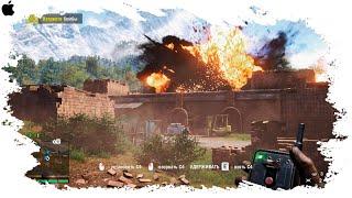 Far Cry 4 Прохождение ля какой блатной 21