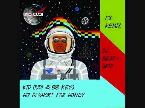 Ho' is Short For Honey(FX Remix)