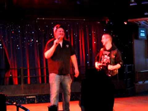 Wheels Nats Winter 2011 - Karaoke Champions