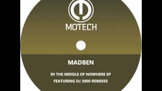 Madben - In The Middle of Nowhere