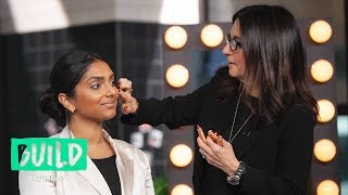 Makeup Legend Bobbi Brown Demos How To Take Your Look From Day To Night