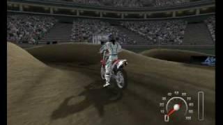 Supercross Whips -MX vs. ATV Unleashed (PC)