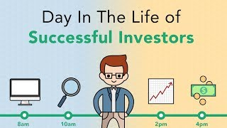 Day in the Life of a Successful Investor | Phil Town