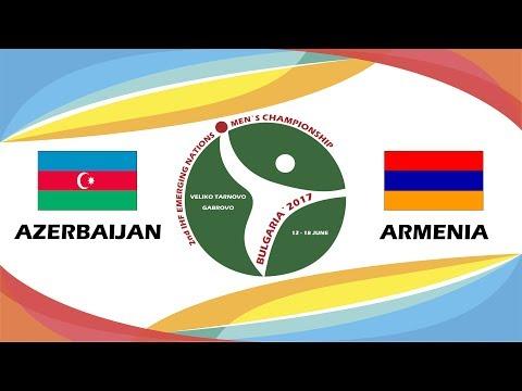 AZERBAIJAN - ARMENIA