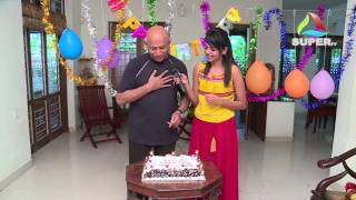 super tv celebrates kitty raja krishnamoorthy sir s birthday